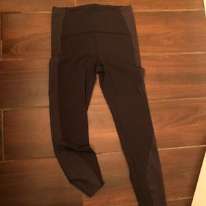 Lululemon Stength & Sweat Tight 28""